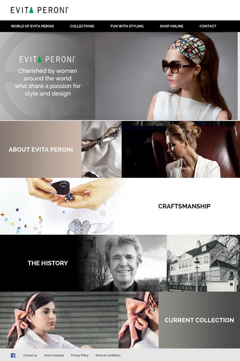 Avada PrestaShop theme store examples, Avada theme review