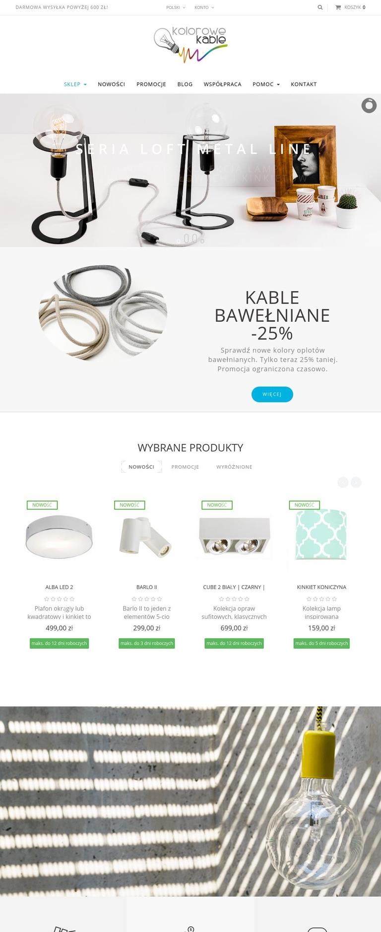 Matrice PrestaShop theme store examples, Matrice theme