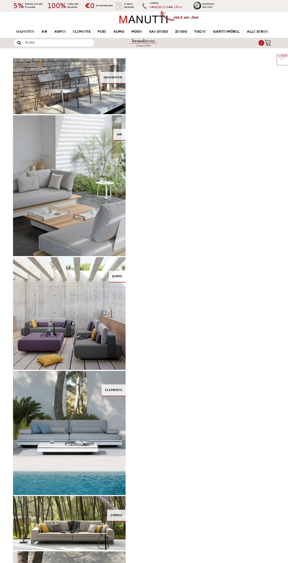 Manutti Gartenmbel. Finest Details Zu Polyrattan Lounge Gartenmbel ...
